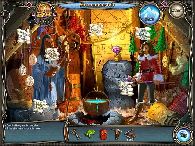Spil Screenshot 3 Cave Quest