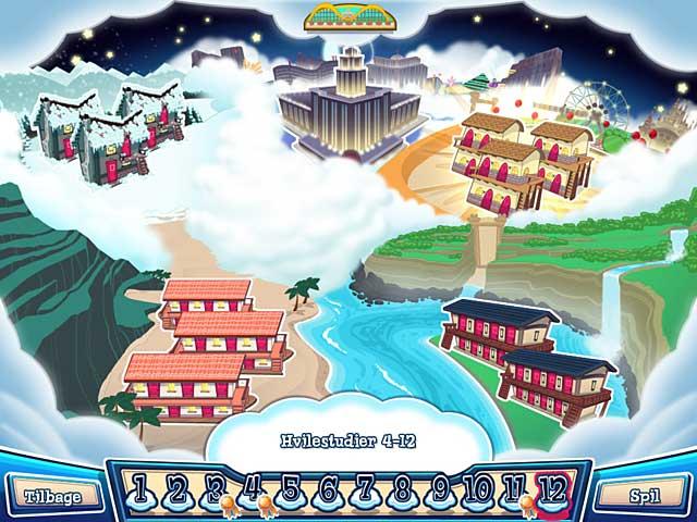 Spil Screenshot 1 Chloes drømmeferier