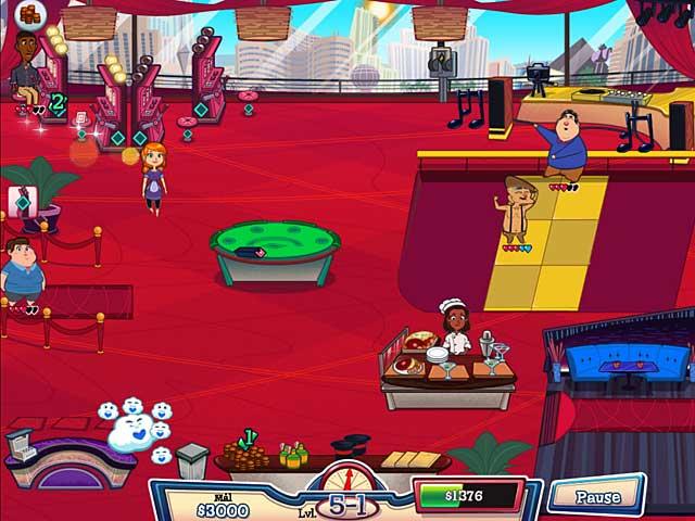 Spil Screenshot 2 Chloes drømmeferier