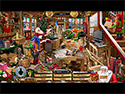 1. Christmas Wonderland 10 Collector's Edition spil screenshot