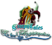 Creepy Tales: En tur i forlystelsesparken