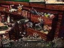 1. Creepy Tales: En tur i forlystelsesparken spil screenshot
