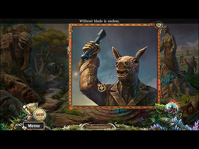 Spil Screenshot 3 Dangerous Games: Prisoners of Destiny Collector's Edition