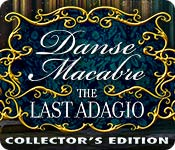 Feature Screenshot Spil Danse Macabre: The Last Adagio Collector's Edition
