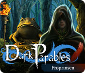 Dark Parables: Frøprinsen