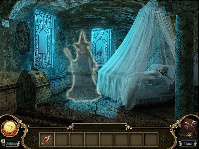 Spil Screenshot 3 Dark Parables: Torneroses forbandelse