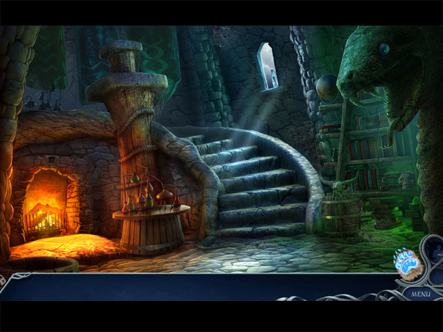 Dark Realm: Princess of Ice Collector's Edition img