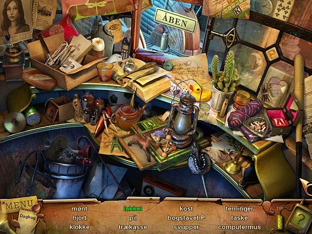 Spil Screenshot 2 Dark Ritual
