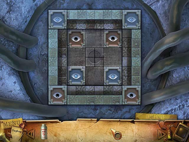 Spil Screenshot 3 Dark Ritual