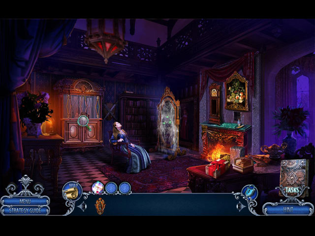 Dark Romance: Romeo and Juliet Collector's Edition img