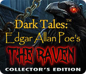Dark Tales: Edgar Allan Poe's The Raven Collector'
