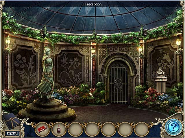 Spil Screenshot 1 Døden kommer til Fairing Point: En roman af Dana Knightstone