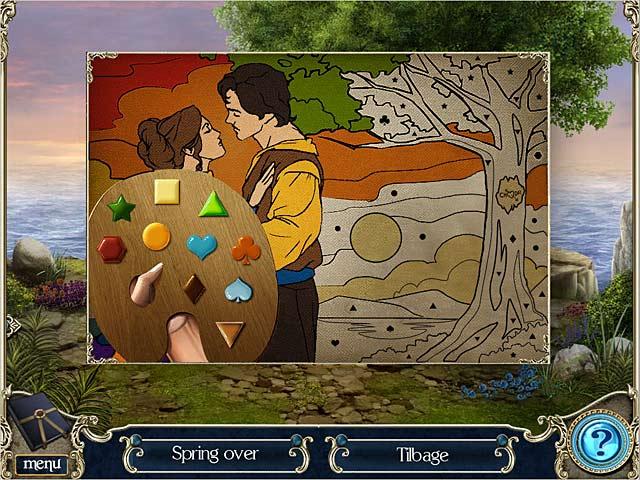 Spil Screenshot 2 Døden kommer til Fairing Point: En roman af Dana Knightstone