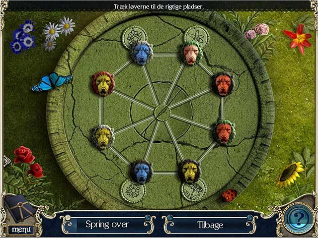 Spil Screenshot 3 Døden kommer til Fairing Point: En roman af Dana Knightstone