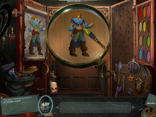 Spil Screenshot 2 Drawn®: Det malede tårn
