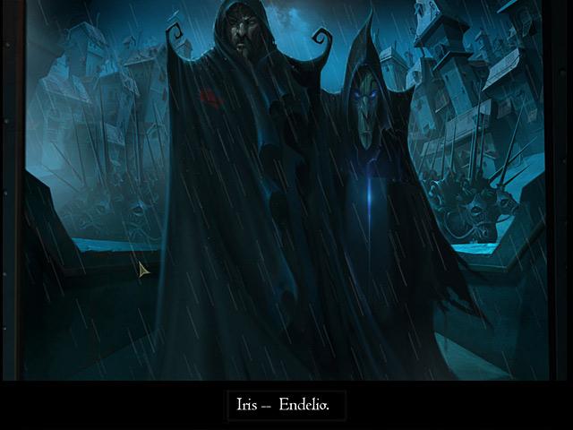 Spil Screenshot 3 Drawn®: Det malede tårn