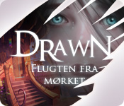 Feature Screenshot Spil Drawn®: Flugten fra mørket