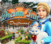 Feature Screenshot Spil Dream Inn: Driftwood