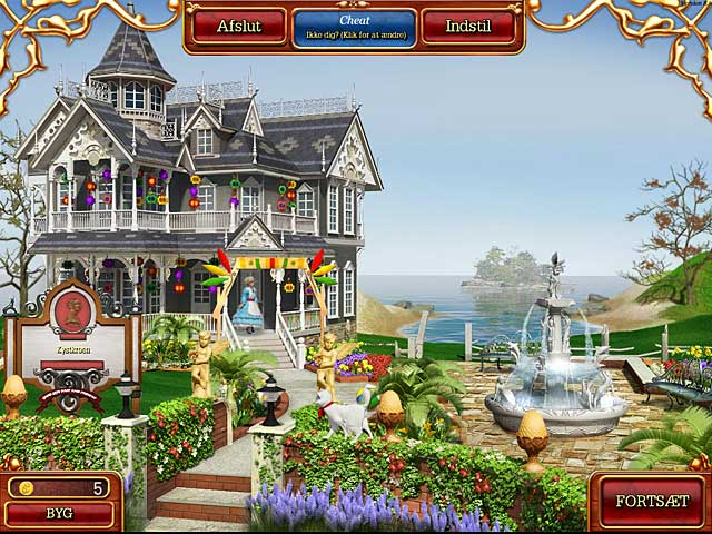 Dream Inn: Driftwood img