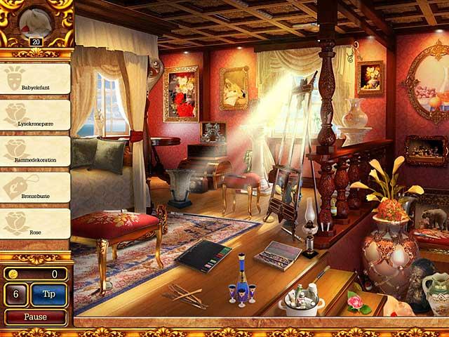 Spil Screenshot 2 Dream Inn: Driftwood