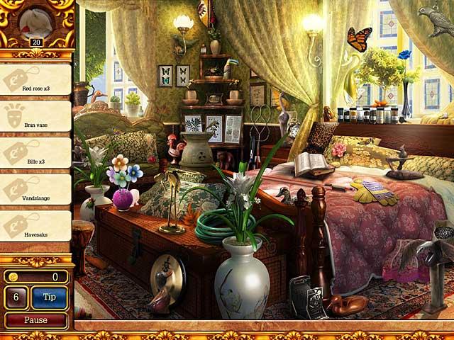 Spil Screenshot 3 Dream Inn: Driftwood
