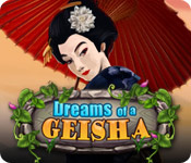 Feature Screenshot Spil Dreams of a Geisha