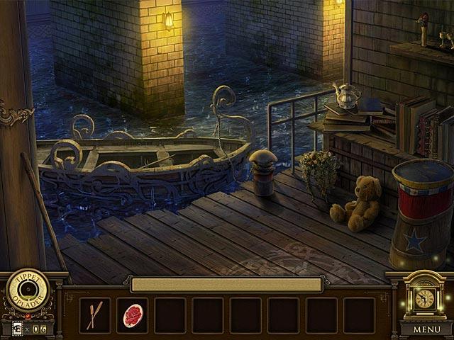 Spil Screenshot 1 Enlightenus II: Det tidløse tårn