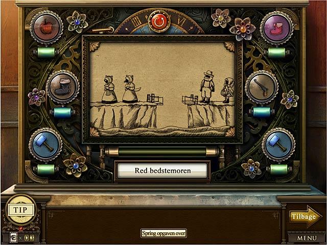 Spil Screenshot 2 Enlightenus II: Det tidløse tårn