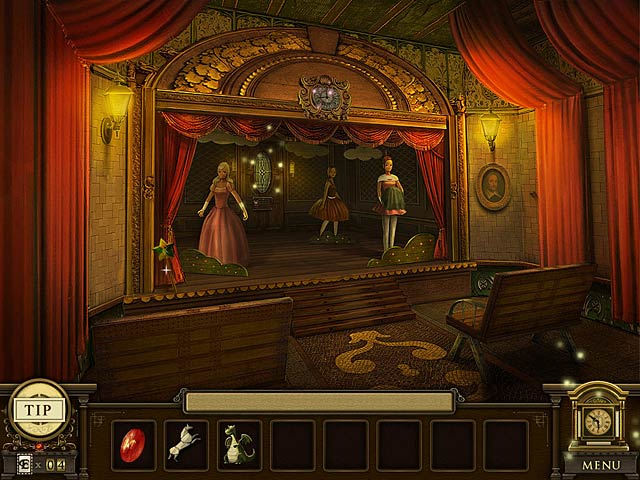 Spil Screenshot 3 Enlightenus II: Det tidløse tårn