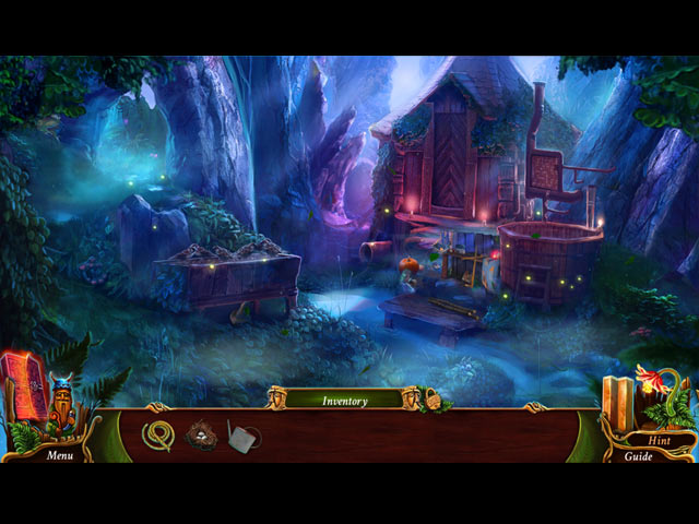 Eventide: Slavic Fable Collector's Edition img