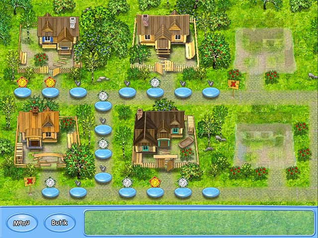 Spil Screenshot 1 Farm Frenzy