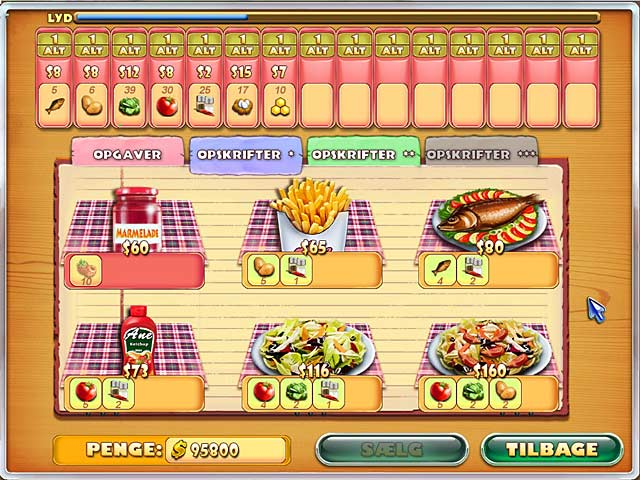 Spil Screenshot 2 Farm Tribe