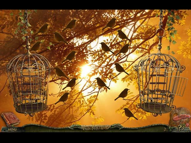 Spil Screenshot 3 Fatal Passion: Art Prison Collector's Edition