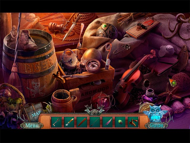 Video for Fierce Tales: Feline Sight Collector's Edition