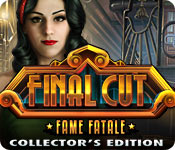 Final Cut: Fame Fatale Collector's Edition