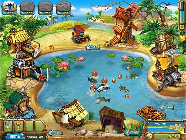 Spil Screenshot 3 Fisher's Family Farm