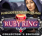 Forgotten Kingdoms: The Ruby Ring Collector's Edit