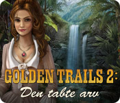 Feature Screenshot Spil Golden Trails 2: Den tabte arv