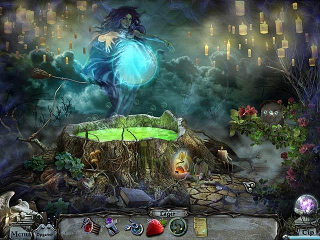 Spil Screenshot 2 Gravely Silent: Ægteskab med døden