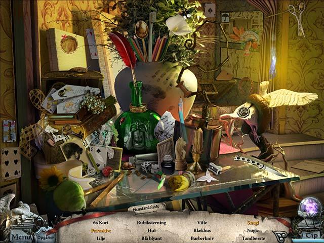 Spil Screenshot 3 Gravely Silent: Ægteskab med døden