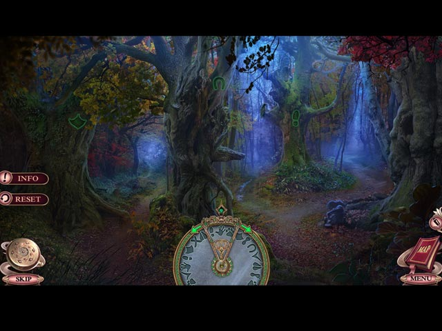 Spil Screenshot 3 Grim Tales: The Time Traveler Collector's Edition