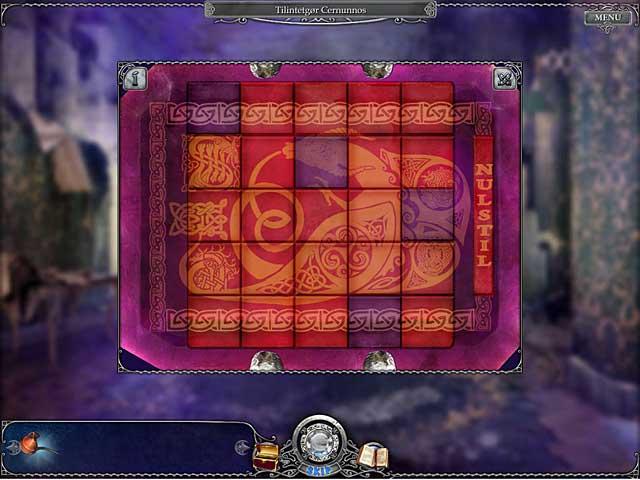 Spil Screenshot 3 Hallowed Legends: Samhain