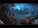 1. Halloween Stories: Black Book Collector's Edition spil screenshot