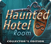 Feature Screenshot Spil Haunted Hotel: Room 18 Collector's Edition