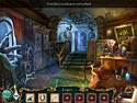 1. Haunted Legends: Bronzerytteren spil screenshot
