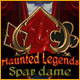 Haunted Legends: Spar dame
