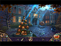 1. Haunted Manor: Halloween's Uninvited Guest Collector's Edition spil screenshot