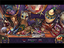 2. Haunted Manor: Halloween's Uninvited Guest Collector's Edition spil screenshot