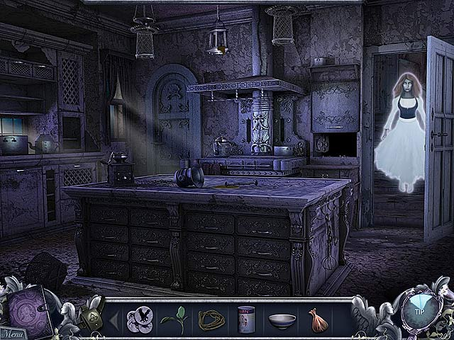 Haunted Past: Realm of Ghosts img