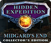 Hidden Expedition: Midgard's End Collector's Editi